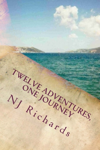 Twelve adventures, one journey